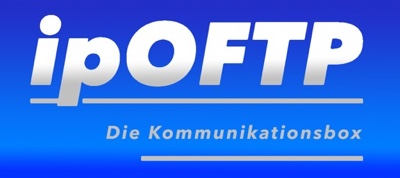 ipOFTP die OFTP Kommunikationsbox